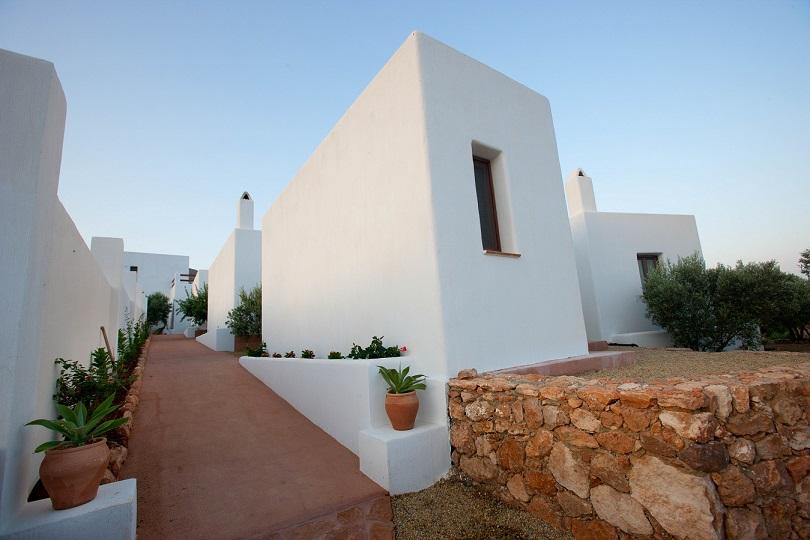 Casa Rural Albaricoques Rural