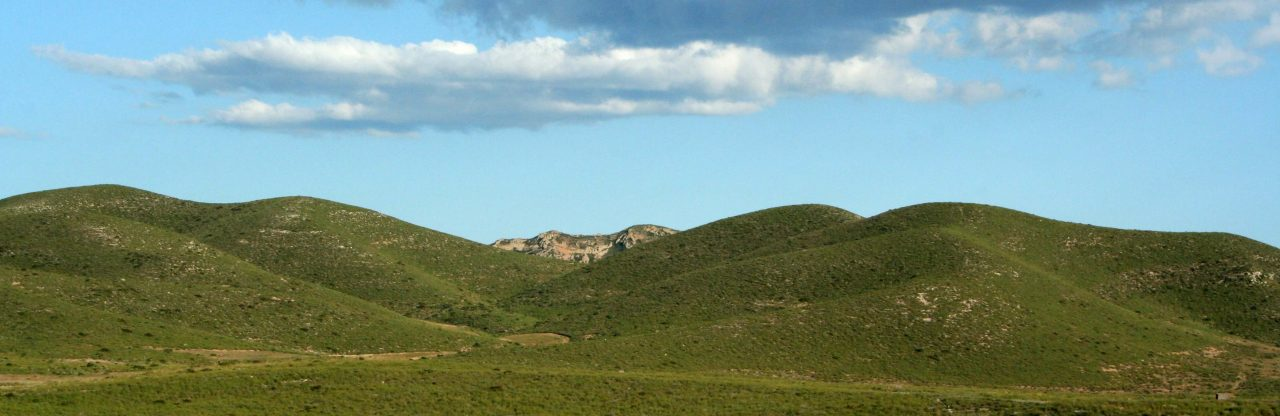 Valle del Hornillo
