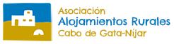 Alojamiento miembro de la Asociación Alojamientos Rurales Cabo de Gata-Níjar
