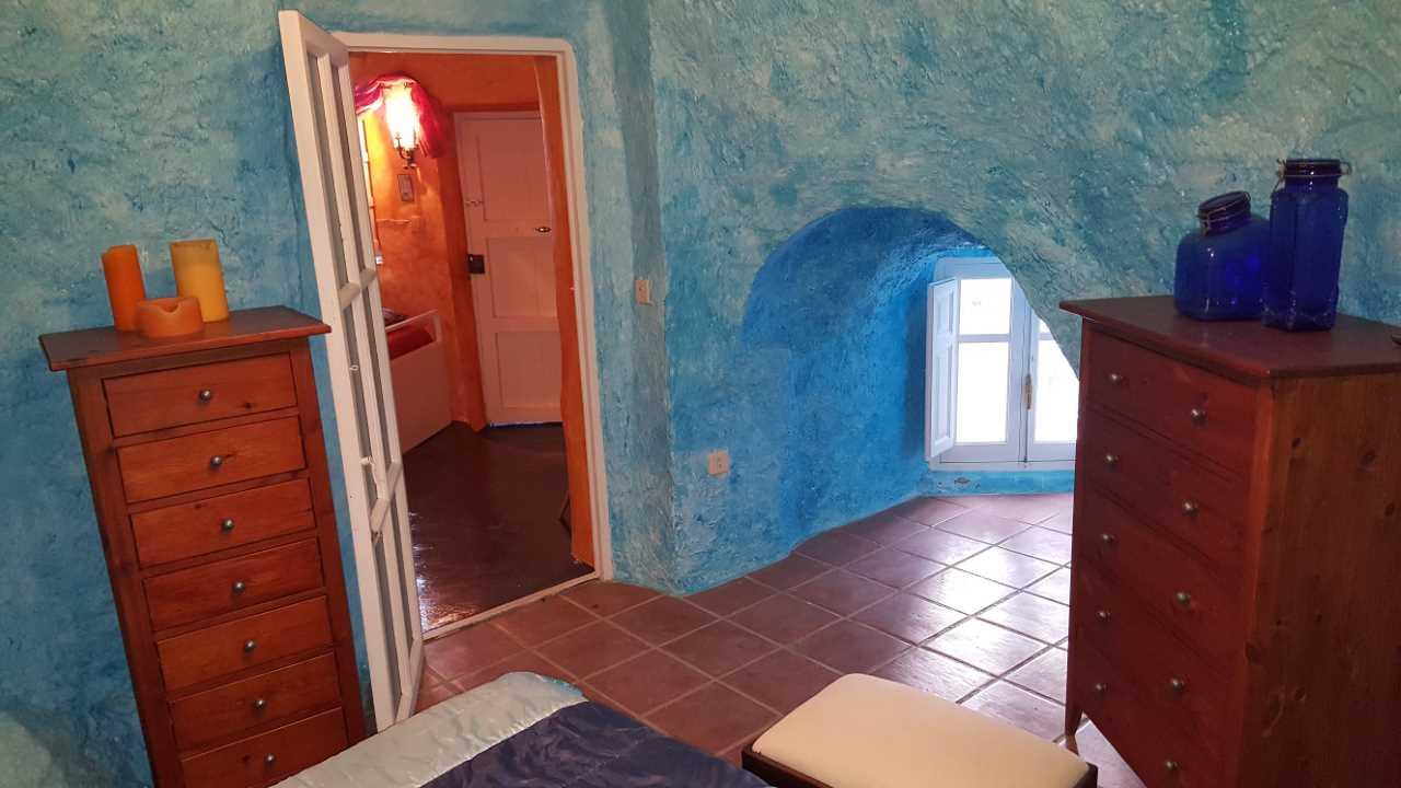 Casa Cueva Níjar