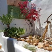 Casa Los Martínez