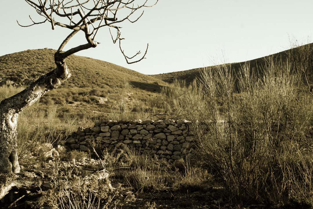 Balate - Valle del Hornillo