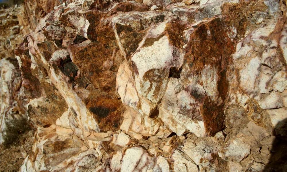 Minas del Cinto - Valle del Hornillo