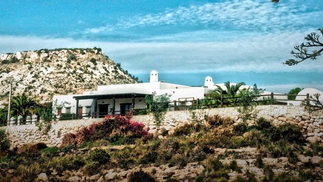 Cerro la Gorra