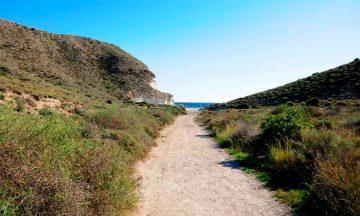 Parque natural Cabo de Gata-Níjar - Experiencias